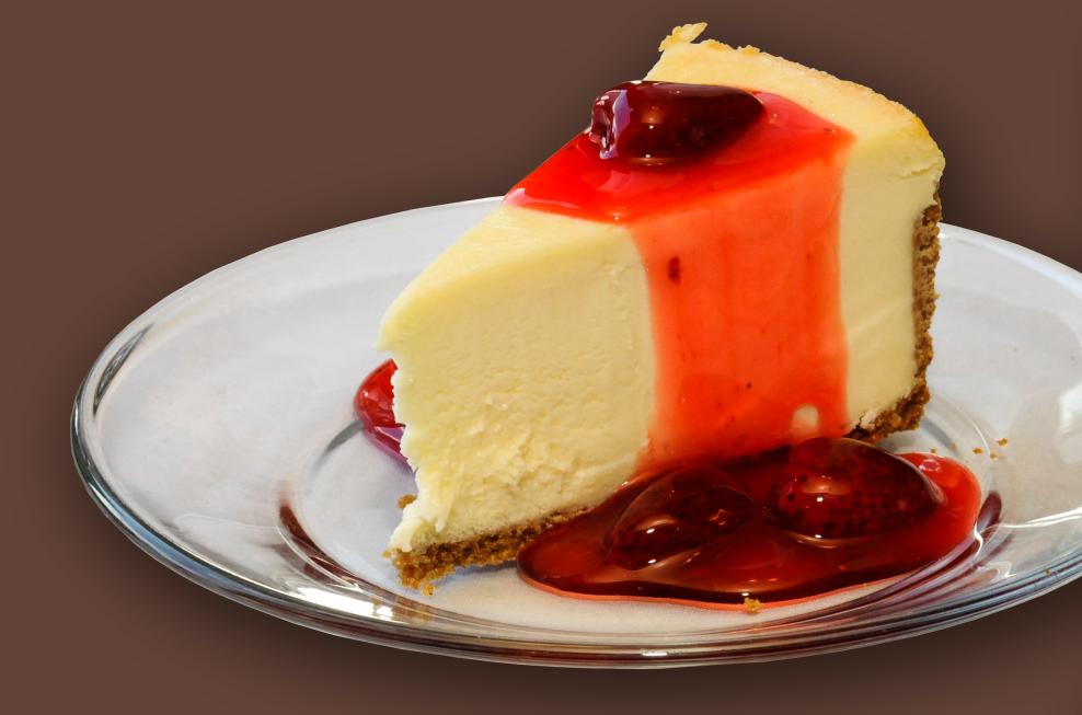 food-cheesecake