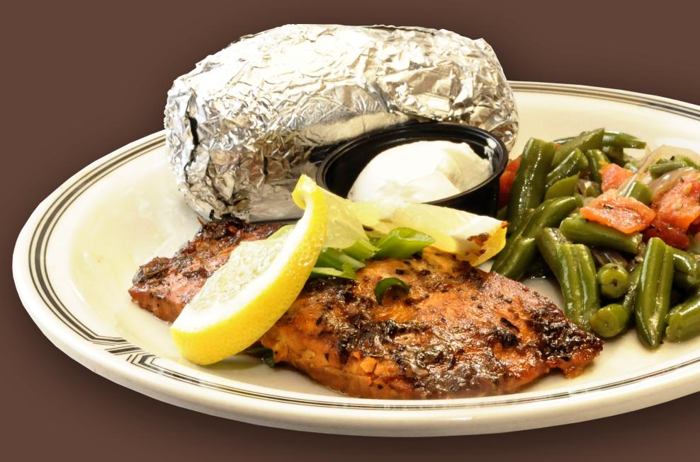 food-salmon